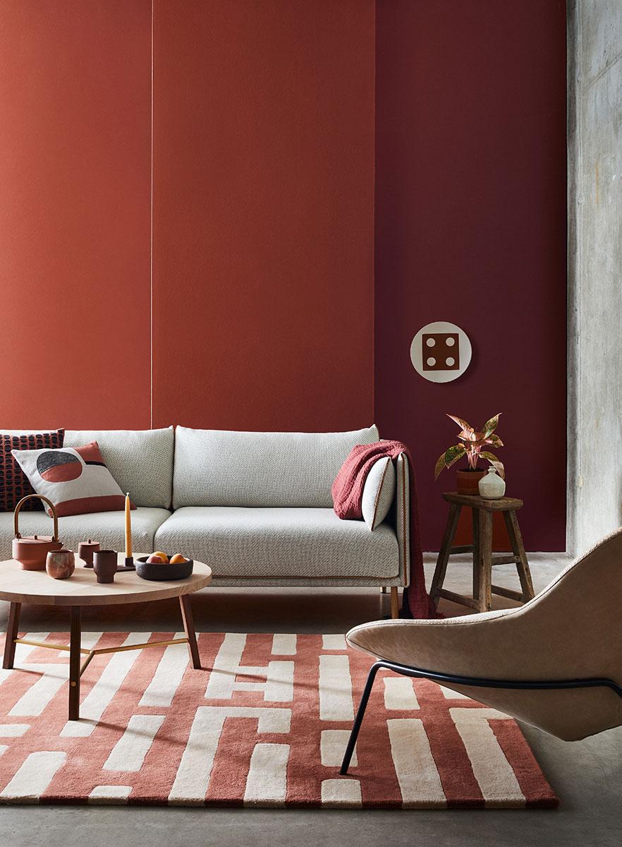Colorful Inspiration In The Work By Stylist Jennifer Haslam Foto Idei Dizajn