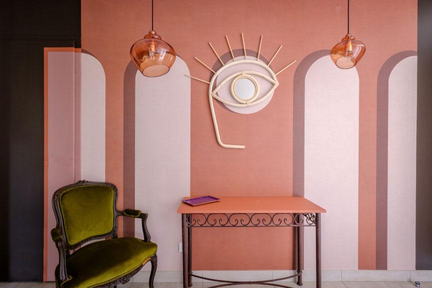 Смелые изысканные интерьеры Парижа от Kierszbaum Interieurs