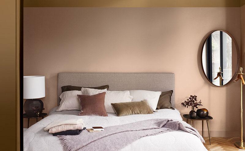 дизайны комнат спальных