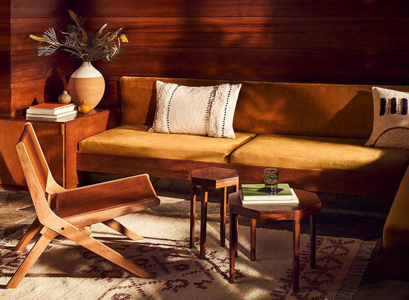 Лето никто не отменял: тёплые новинки от Zara Home