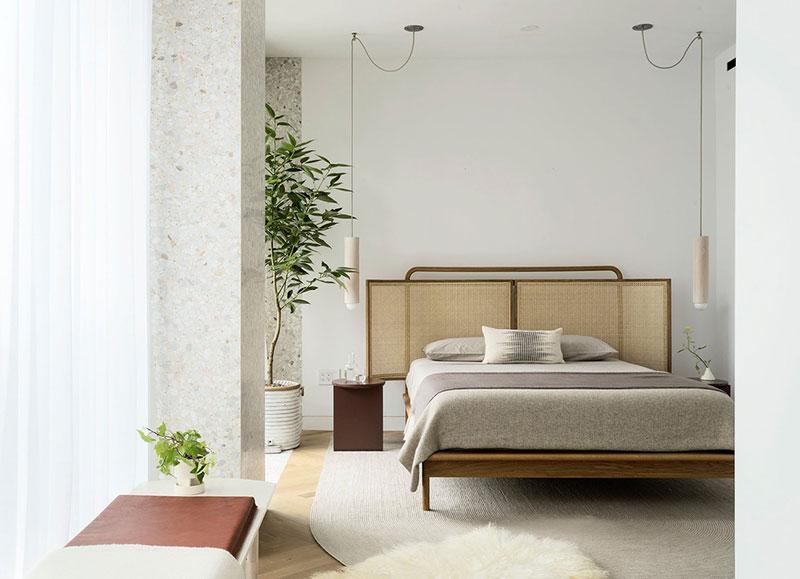 спальные комнаты дизайн фото