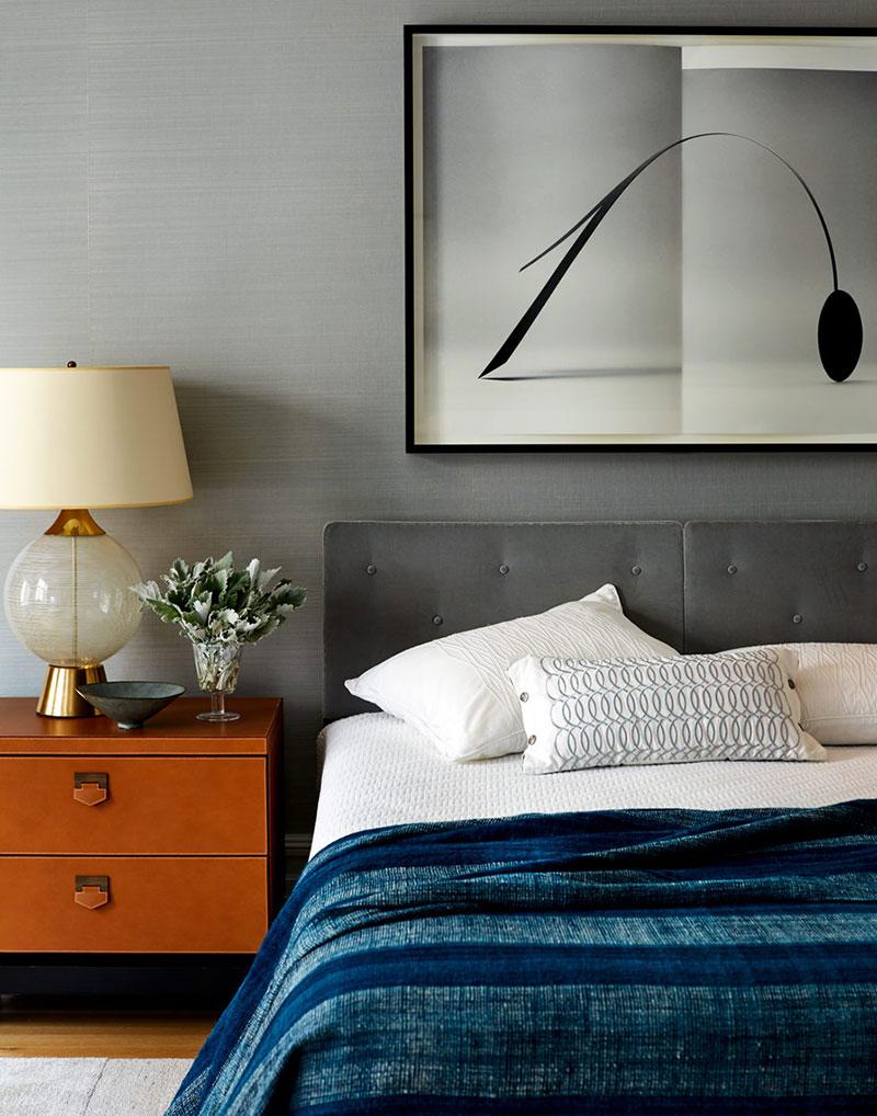 спальная комната маленькая дизайн