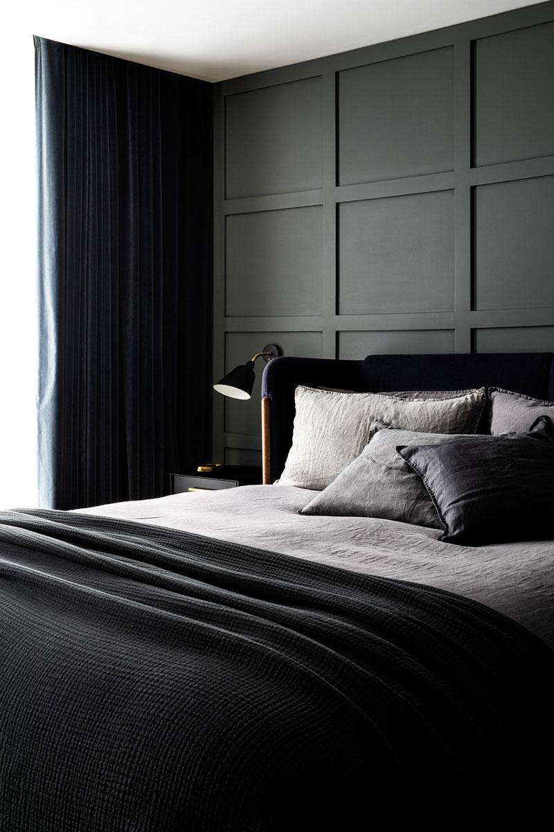 Элегантные современные апартаменты семьи фешн-дизайнера в Лондоне