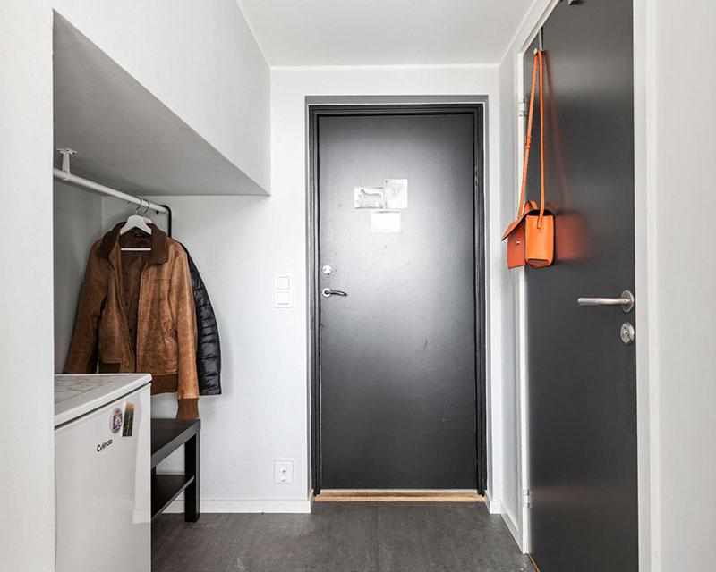 Уютная коробочка: крошечный частный дом площадью всего 21 кв. м