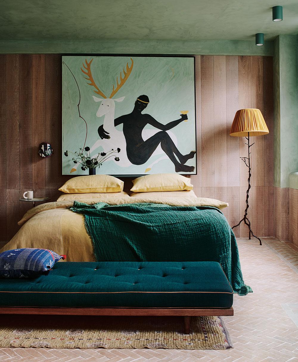Интерьерная фотография как искусство: работы Michael Sinclair