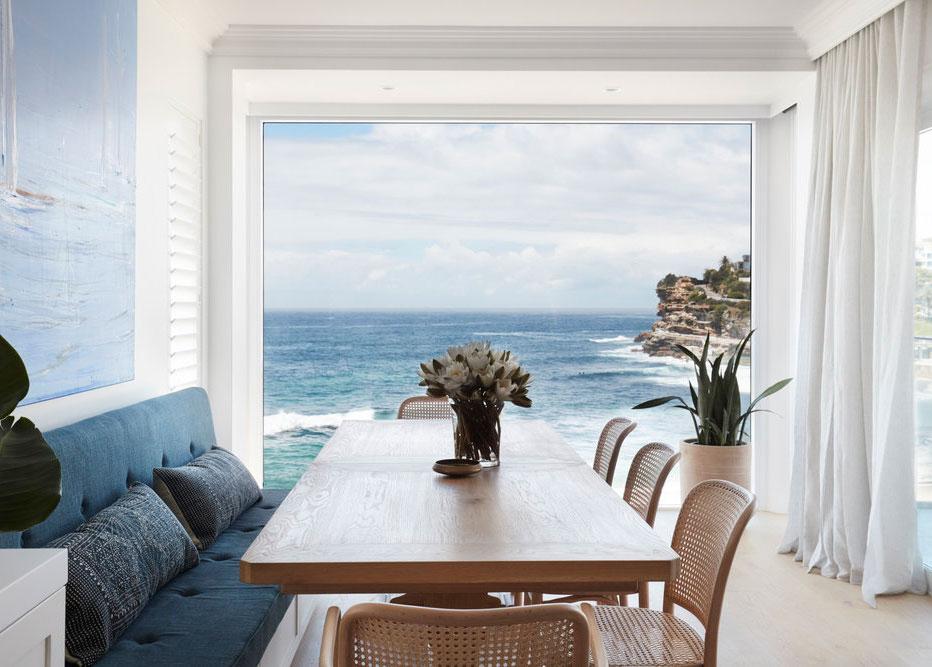 Квартира с видом на океан виллы в испании на море аренда