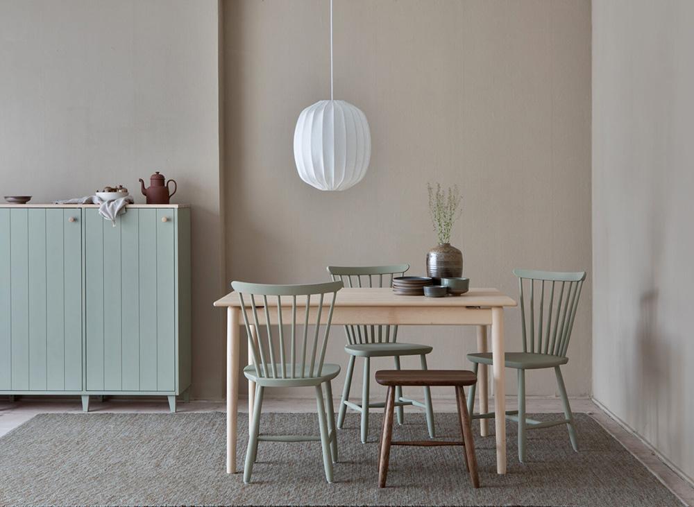 Стильные и уютные интерьеры в портфолио фотографа Mikael Lundblad