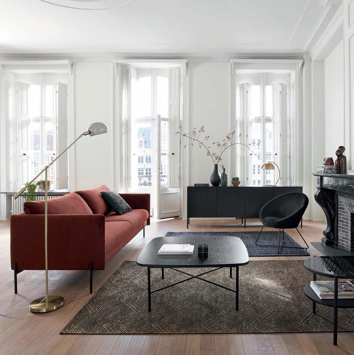 Вдохновения много не бывает: большая подборка новых интерьеров из каталога Maisons du Monde 2021