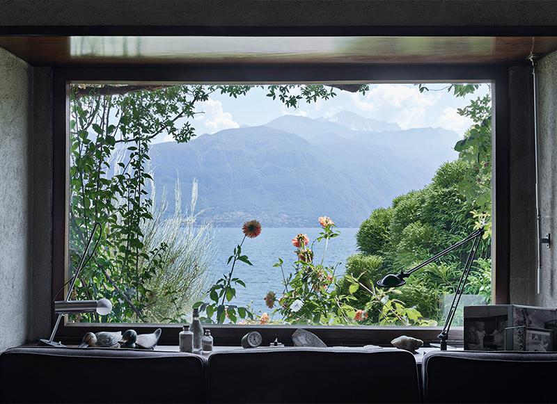 Великолепные итальянские интерьеры от Cortili Photo