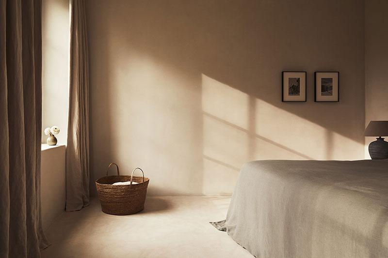 Гармония пространства и дизайна в замечательной новой коллекции Sense of Space от Zara Home
