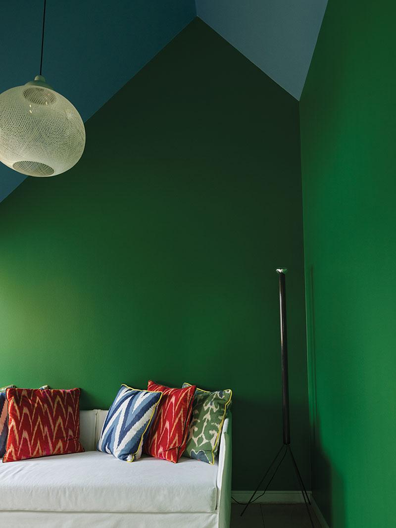 Вдохновение цветом: коллекция Nordic edit от Farrow & Ball