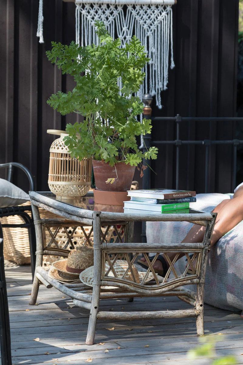 Очаровательный летний домик площадью всего 25 кв. м в Швеции
