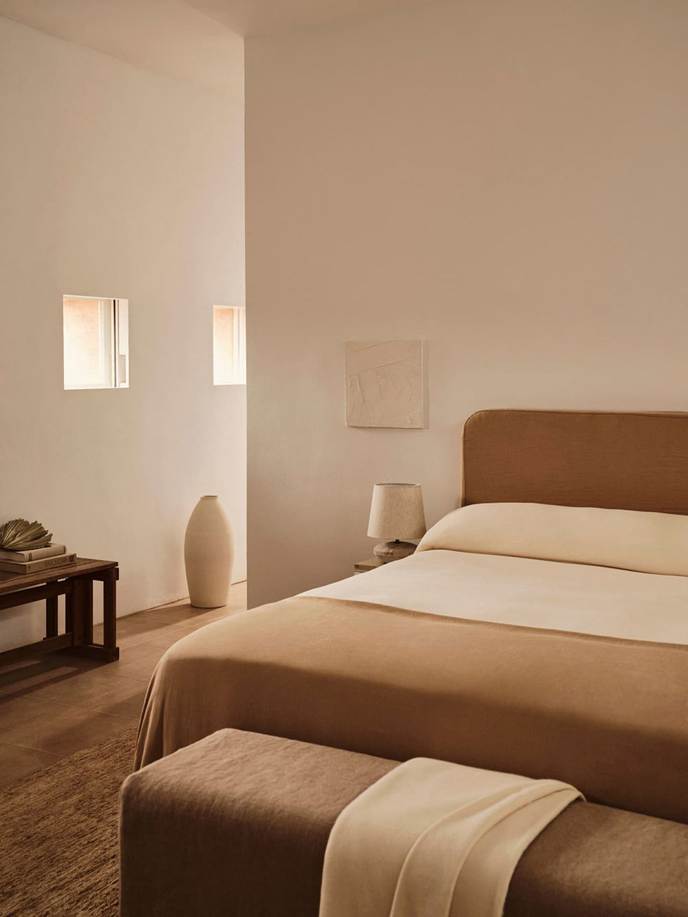 Игра со светом в замечательной новой коллекции Golden Hour от Zara Home