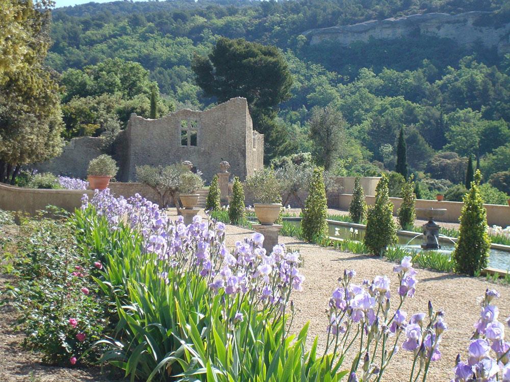 Путешествие в сердце Прованса: великолепное поместье 16 века во Франции
