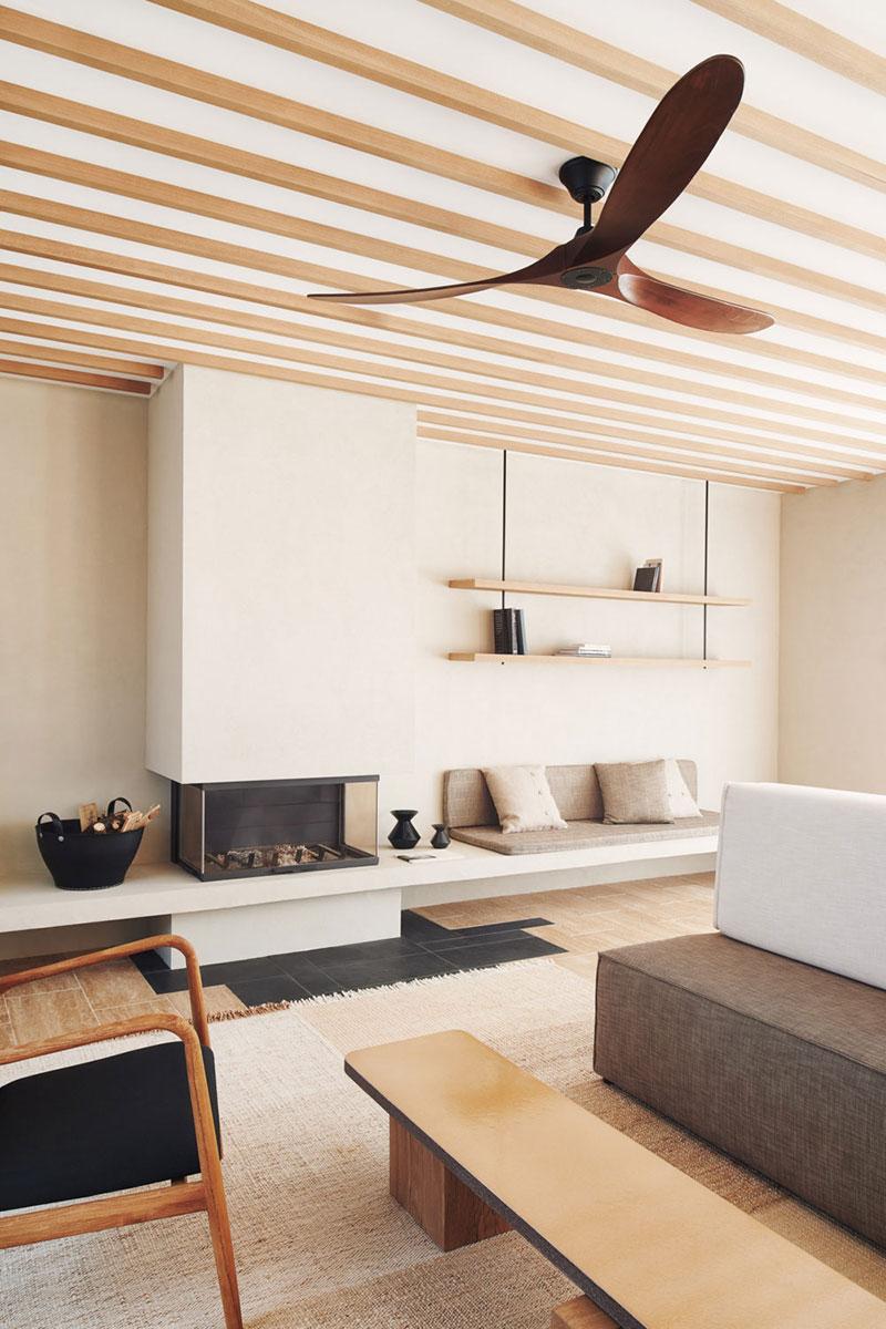Тёплый и изысканный новый отель на хорватском острове Хвар
