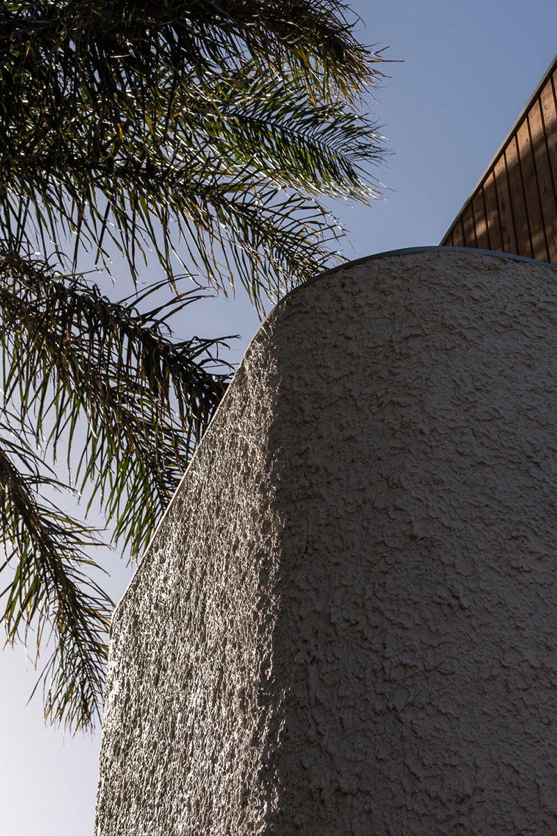 Масштабная реконструкция старого кирпичного коттеджа в Австралии