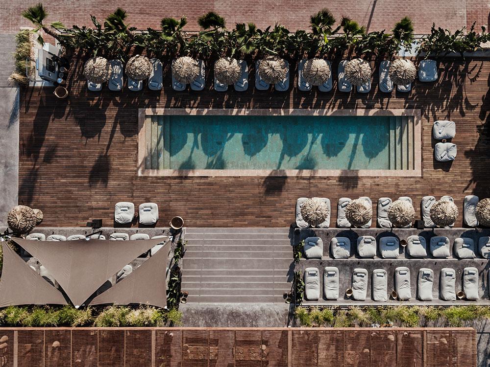 Минимализм и натуральные материалы: стильный бутик-отель The OKU на Ибице