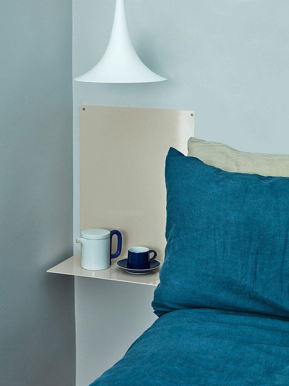 Яркий минимализм: преображение апартаментов для аренды в Австралии