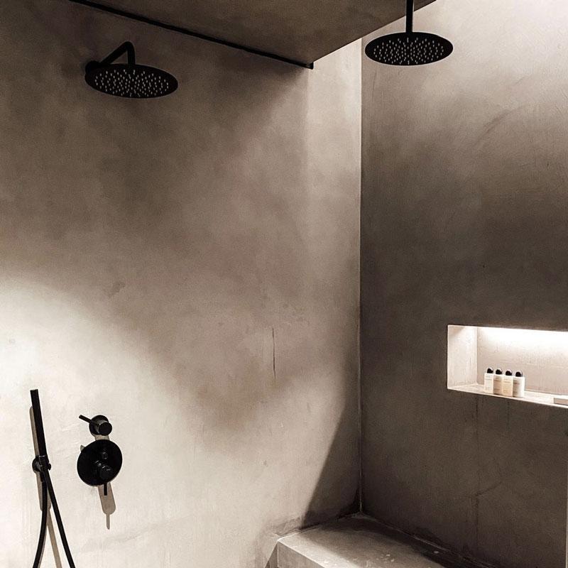 Роскошный минимализм с видом на море: отель Domes Zeen на Крите
