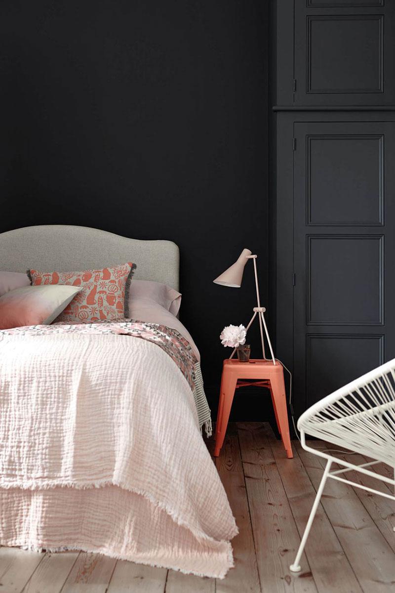 Новые оттенки в прекрасной палитре интерьерных красок Colours of England от Little Greene