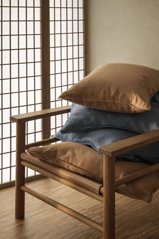 Тёплая осень с японскими нотками: уютные новинки от HM Home