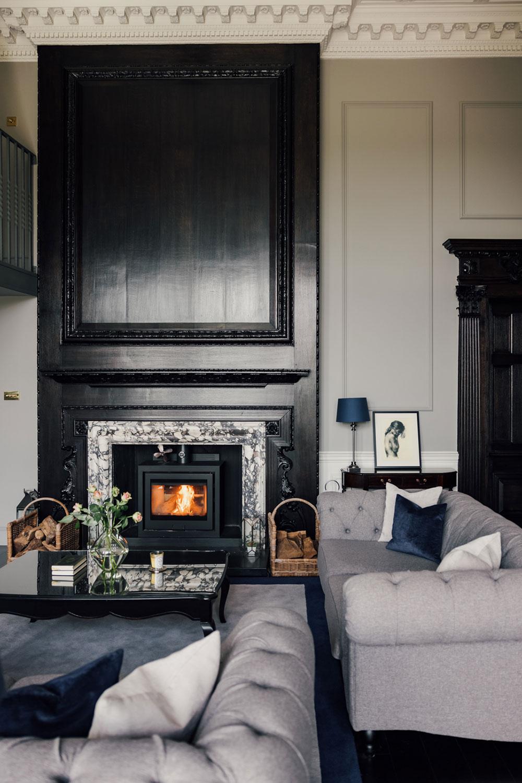 Великолепное поместье в готическом стиле в графстве Эссекс