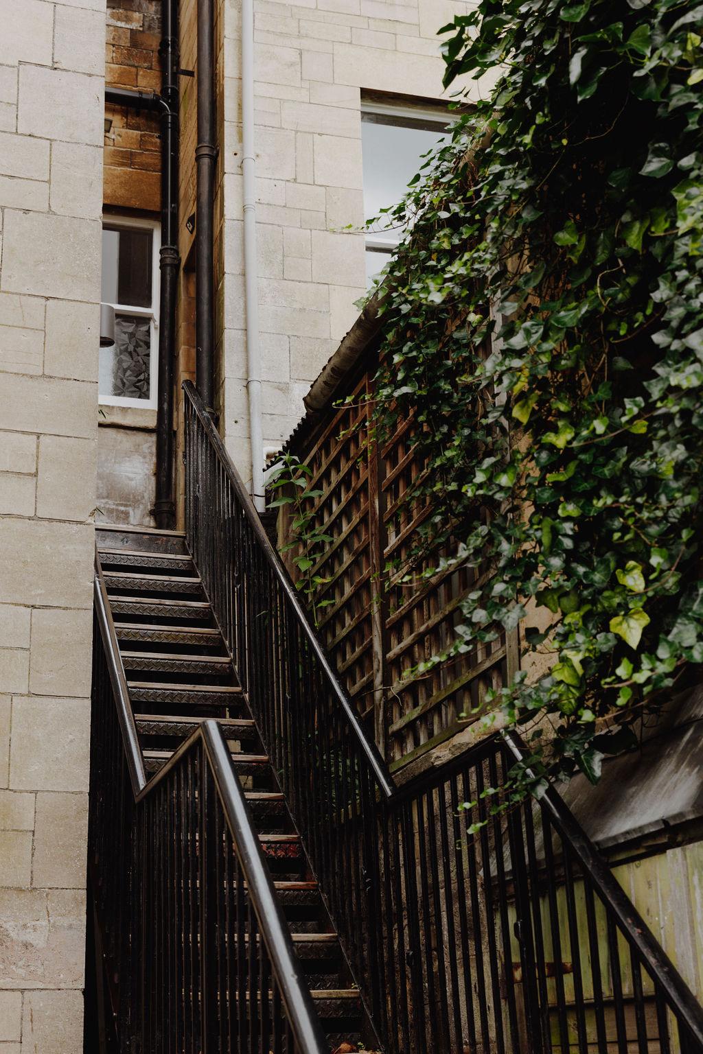 Стильные арендные апартаменты в старинном доме в английской глубинке
