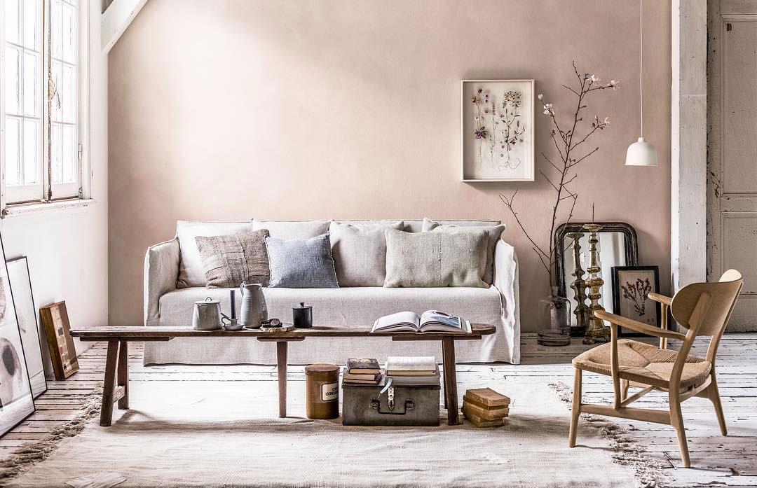 Интерьерные радости от декоратора из Нидерландов Danielle Verheul