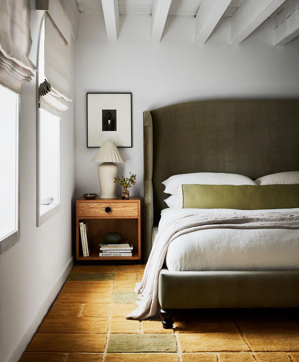 Уютный дом на месте пустого и безжизненного индустриального пространства в Нью-Йорке