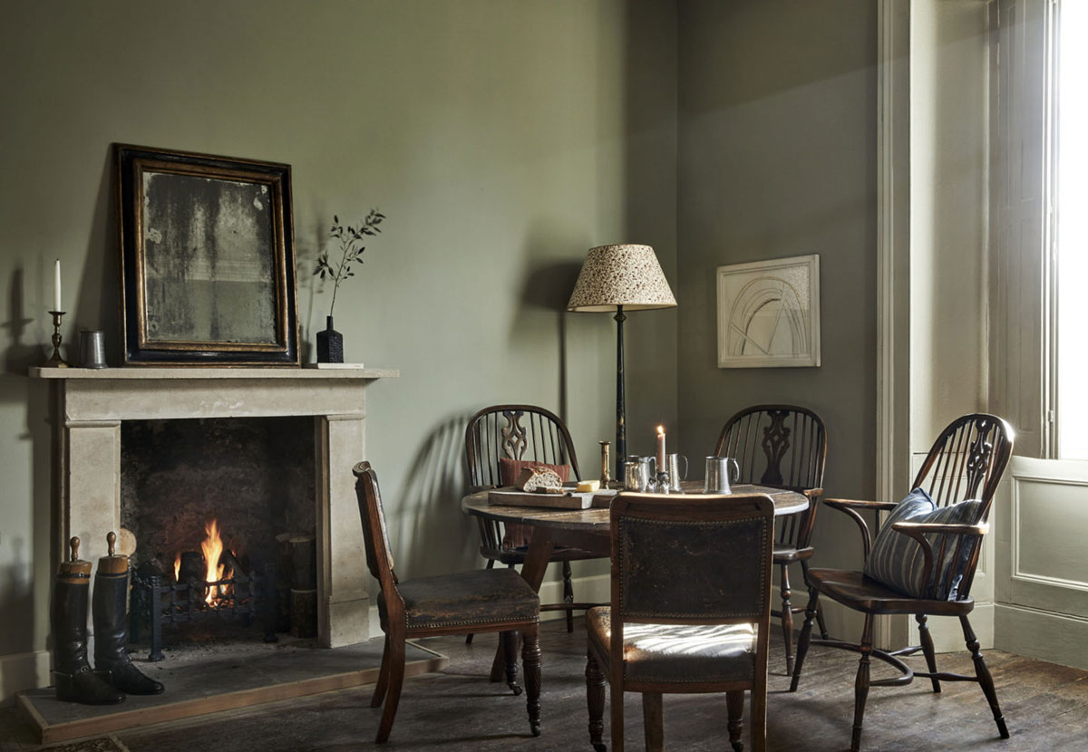 The Bradley Hare: уютный отель в живописном английском поместье